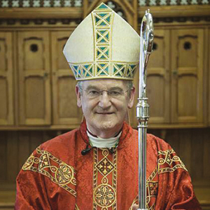 Archbishop of Cardiff